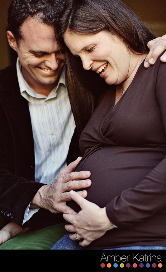 Pasadena Maternity Picture Family Photography