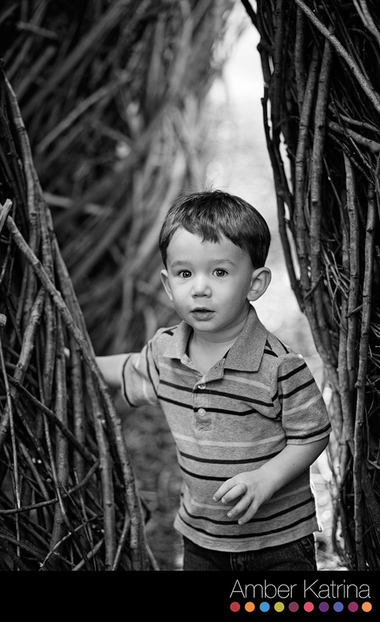 Arcadia Los Angeles Arboretum child toddler headshots acting modeling comp card picture