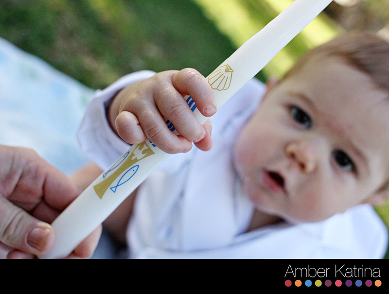 Los Angeles Monrovia Family Photography 6 month old baby natural picture