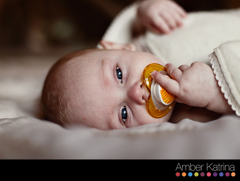 Los Angeles Family Baby Portrait Photography