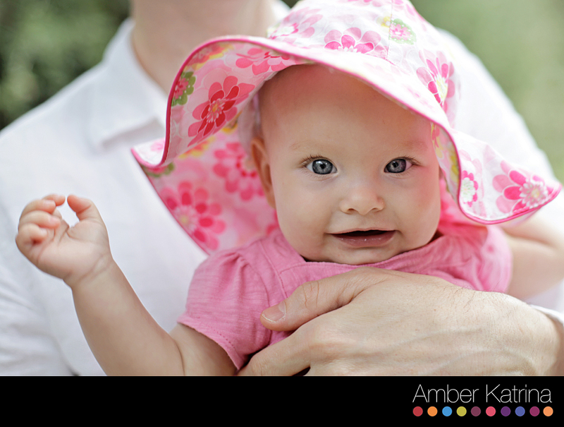 Arcadia arboretum baby family photographer photography