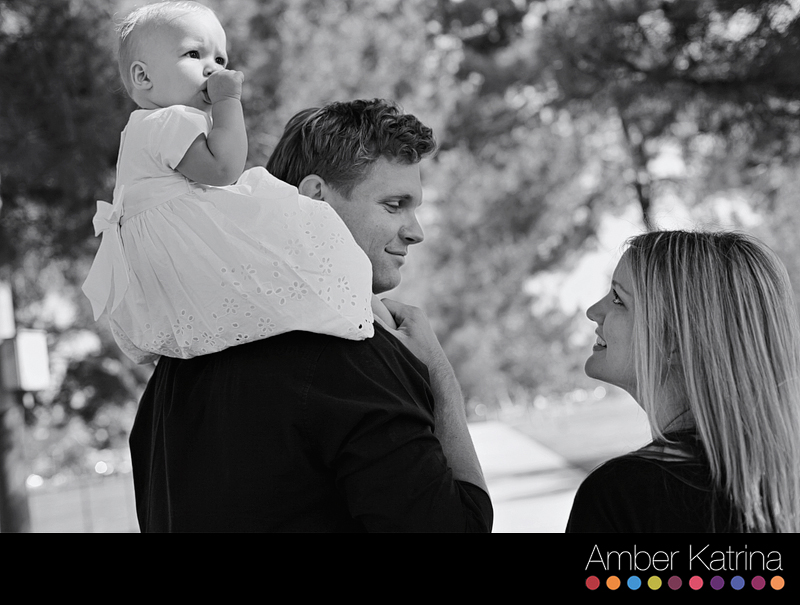 Pasadena Altadena Baby Toddler Family Photography