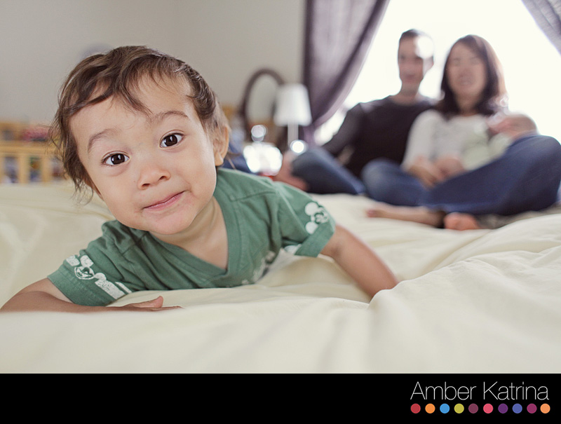 Pasadena los angeles family baby child portrait photographer