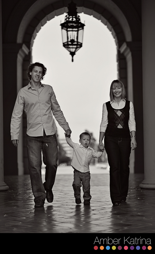 pasadena city hall child portrait family photography