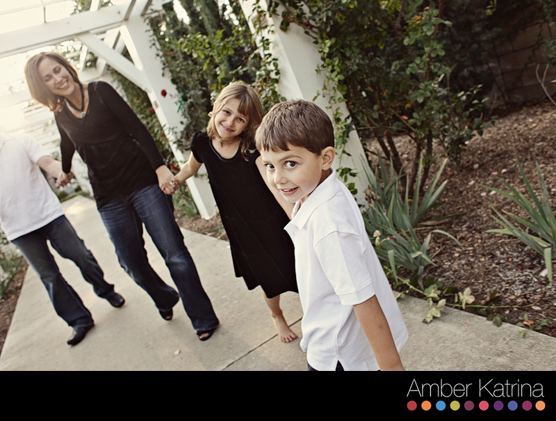 San Marino lacy park family photography