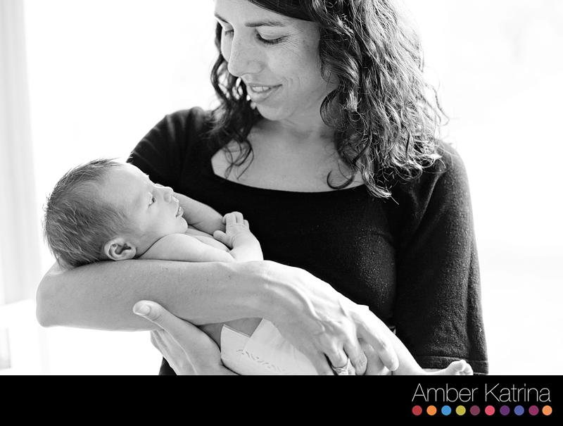 Maternity Newborn Photo Shoot in La Canada-Flintridge with dog