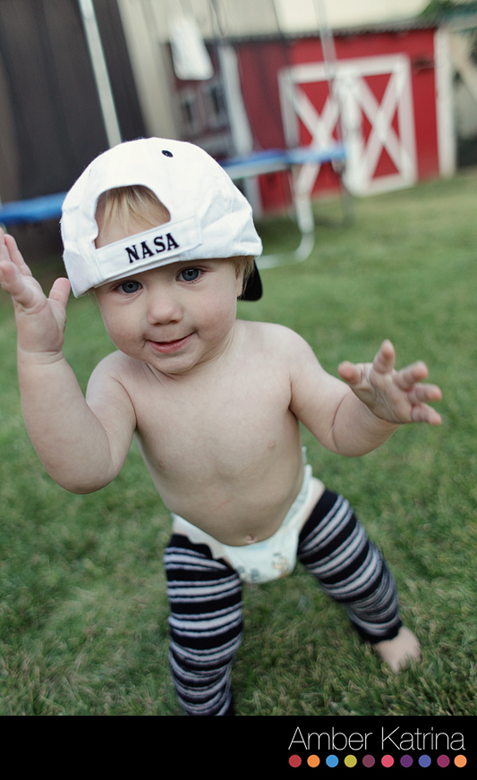 space astronaut boys trampoline birthday party photography