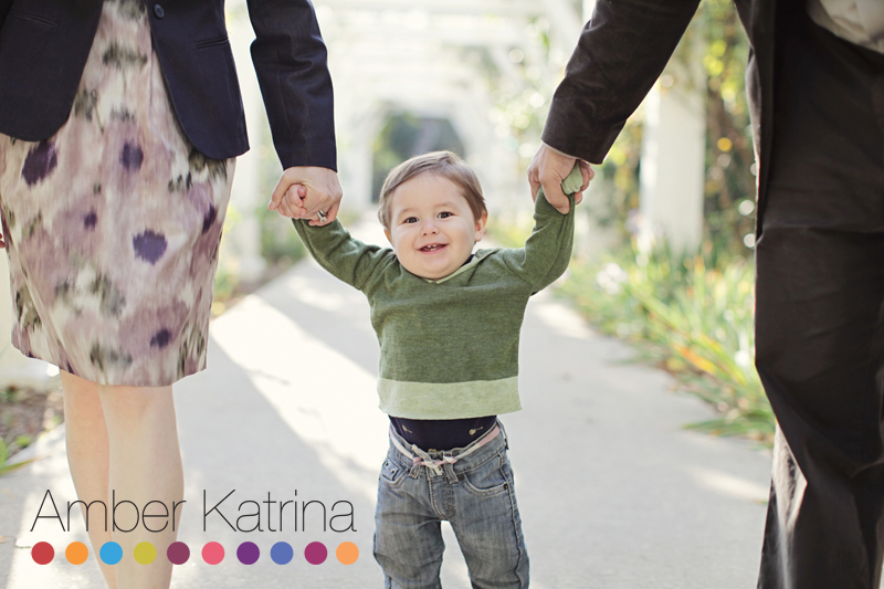 Lacy Park San Marino Family Photography