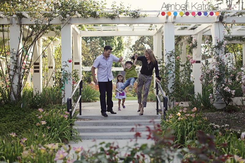 South Pasadena San Marino Lacy Park Family Photography