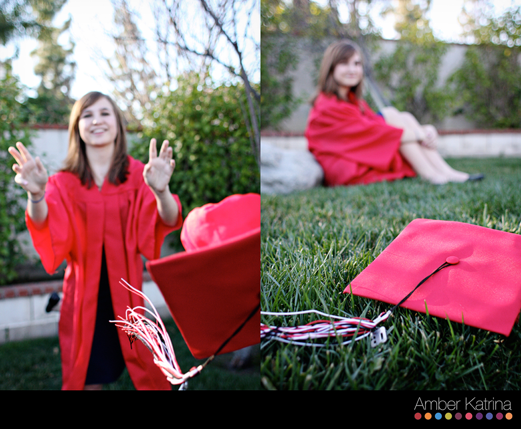 Beautiful Graduation Cap and Gown Pictures Ideas Compilation   Photo ...
